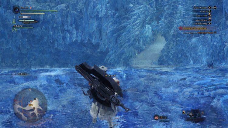 Monster Hunter World: Iceborne quick tips to get started