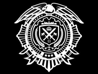 Batman Arkham Legacy Logo wb games montreal