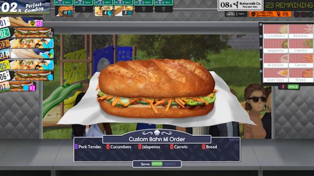 Cook Serve Delicious 3 Cook Serve Delicious! 3?!