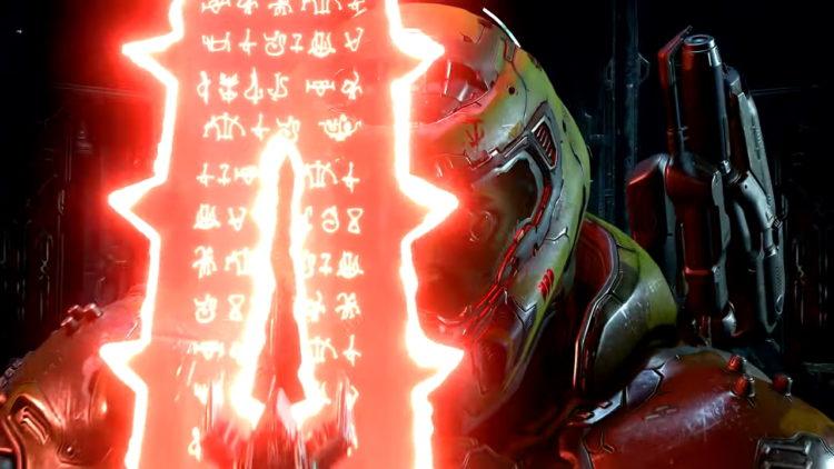 Doom Eternal microtransactions