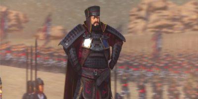 Dong Zhuo Guide Mandate Of Heaven Total War Three Kingdoms Feat