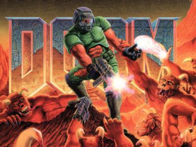 Doom 60 Fps