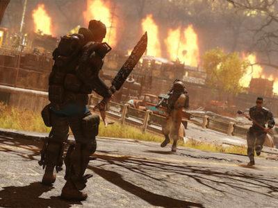Fallout 76 Wastelanders playtest