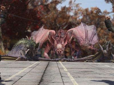 Fallout 76 Double Xp
