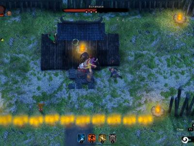 Koi Unleashed Gameplay Teaser 0 38 Screenshot