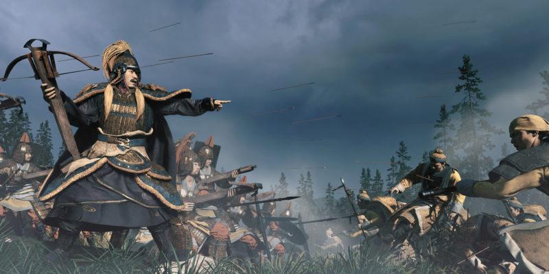 Liu Chong Guide Total War Three Kingdoms Mandate Of Heaven