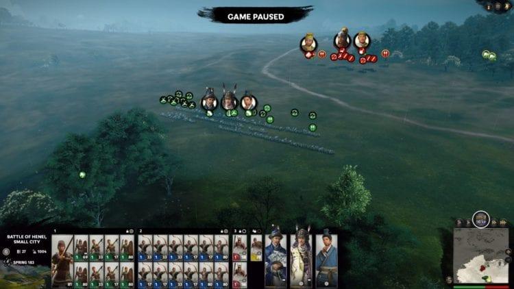 Lu Zhi Guide Total War Three Kingdoms Mandate Of Heaven Zhang Liang 3