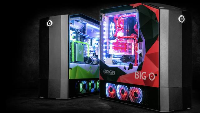 Origin Big O rig