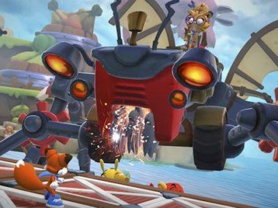 Super Lucky's Tale Playful Studios