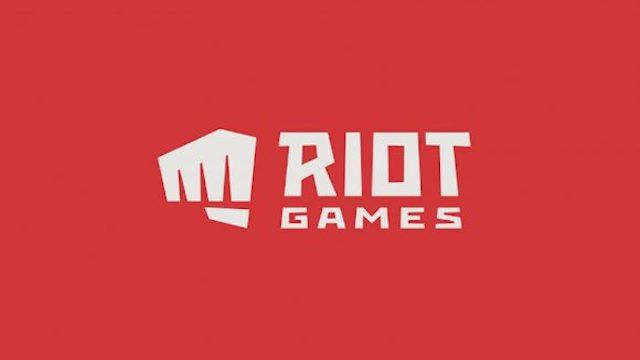 Riot Games lawsuit women discrimination