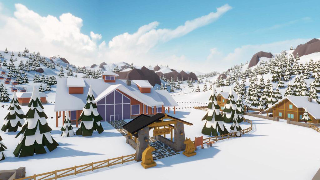 Snowtopia