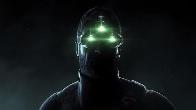 Splinter Cell Director Ubisoft Maxime Beland