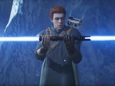 Star Wars Jedi: Fallen Order financial performance high EA quarterly report earnings