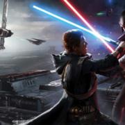 Star Wars Jedi: Fallen Order sequel ea invest
