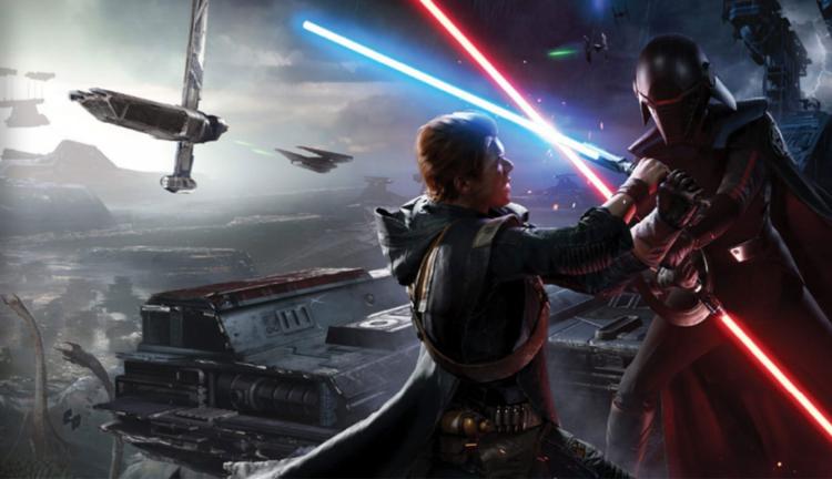 Star Wars Jedi: Fallen Order steam may the fourth 4 discount sale