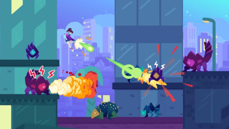 Super Crush Ko Gameplay