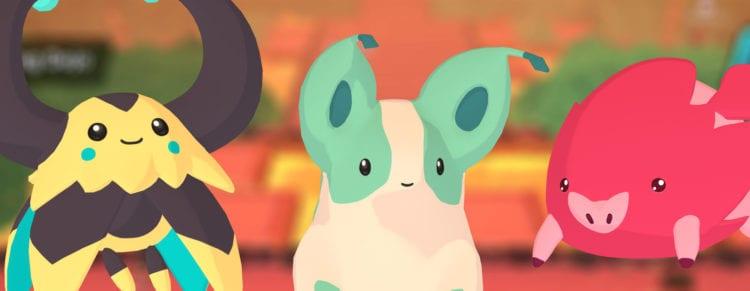 Surprise Contenders Tateru Ganki And Pigepic