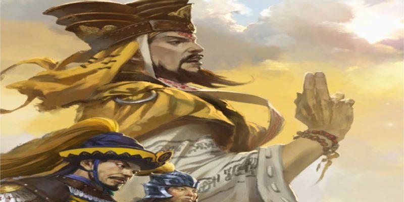 Yellow Turbans Guide Mandate Of Heaven Total War Three Kingdoms Zhang Jue Yellow Turban Rebellion Feat
