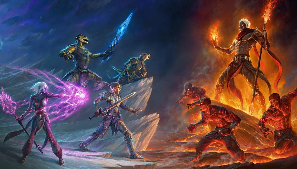 Everquest 2 DC Universe Online Daybreak Three Studios