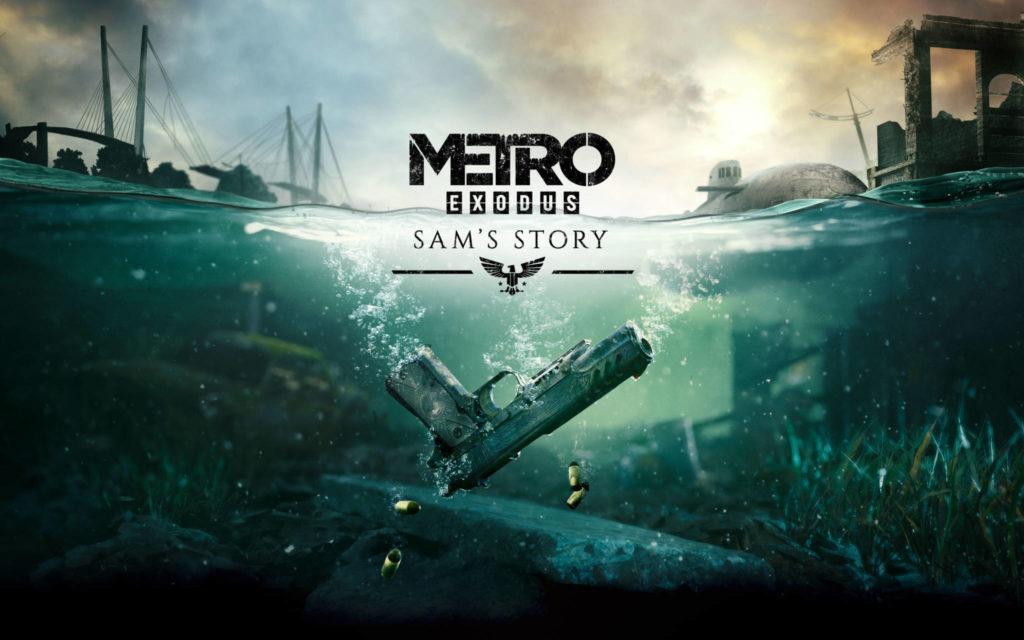 Metro Exodus Dlc Survival Sams Story