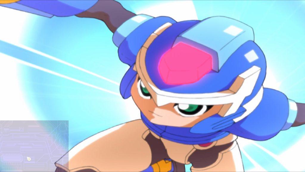 Mega Man Zero/ZX Legacy Collection tech review