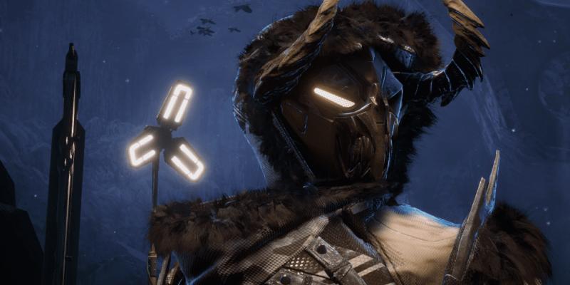 anthem redesign core gameplay reinvention bioware