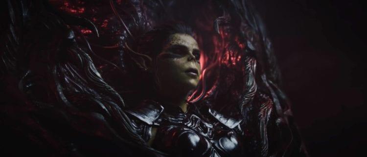 Baldur's Gate 3 Pax 2020 Cinematic