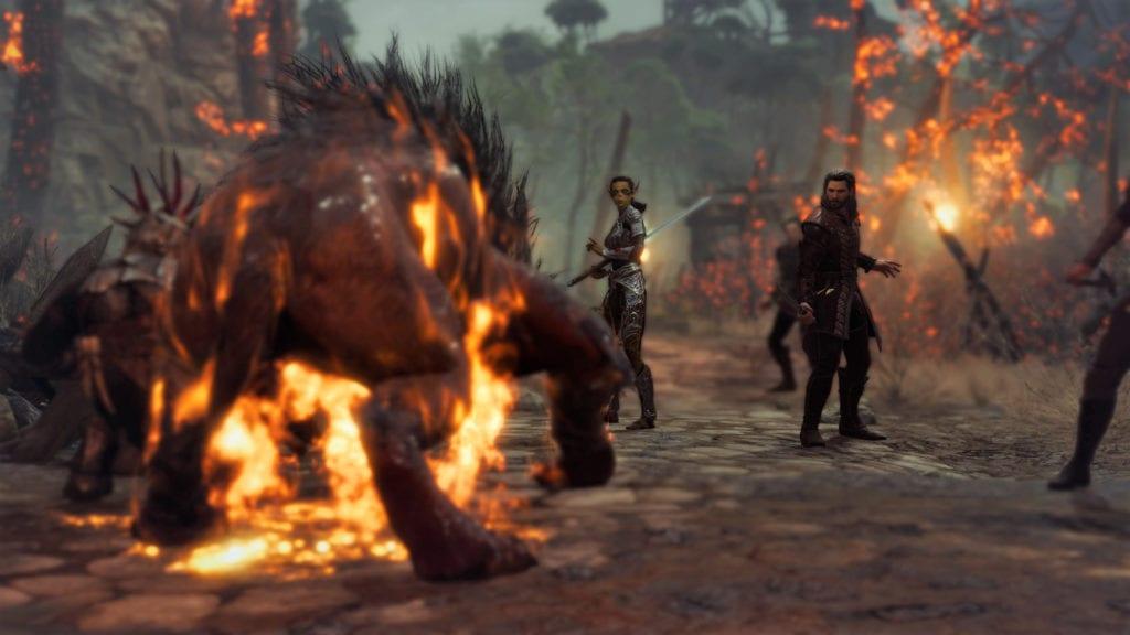 Baldur's Gate 3 PC Exclusive For Now