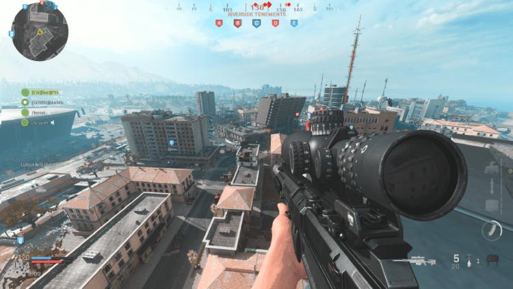 Commando Pro
