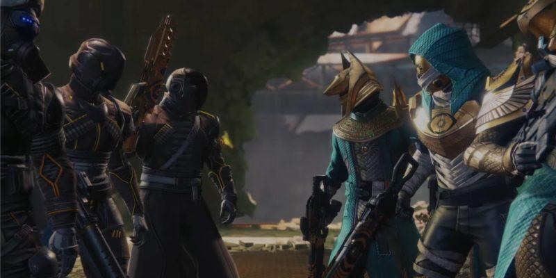 Destiny 2 Season Of The Worthy Trials Of Osiris Artifact Power Disabled Power Level