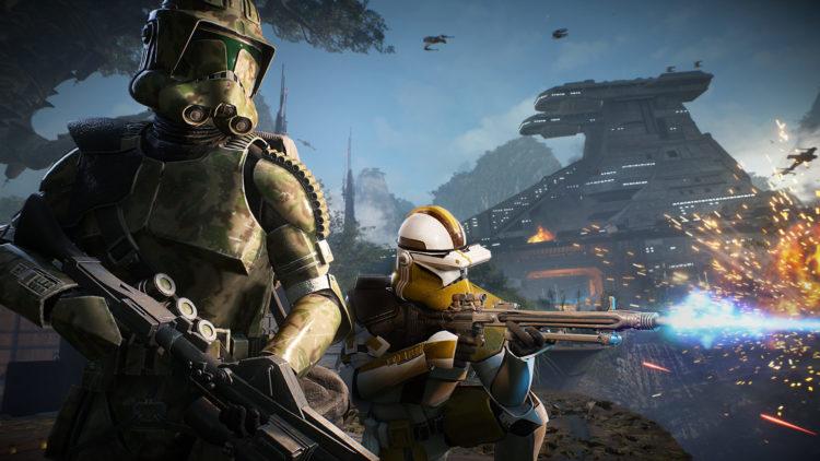 viking Ea Canceled A Star Wars Battlefront Spin Off In 2019 (2)