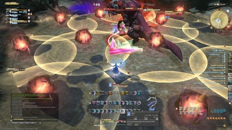 Final Fantasy XIV: Shadowbringers - Anamnesis Anyder Dungeon Guide