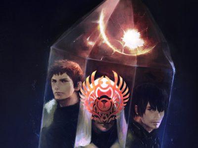 Final Fantasy 14 Patch 52 Blade