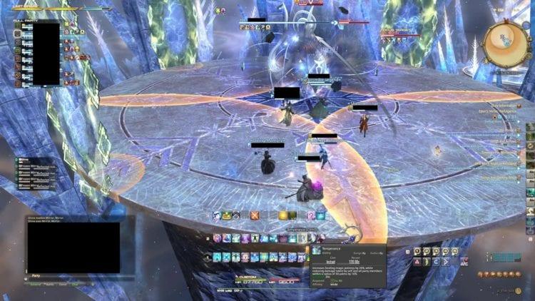 Final Fantasy Xiv Mirror Mirror