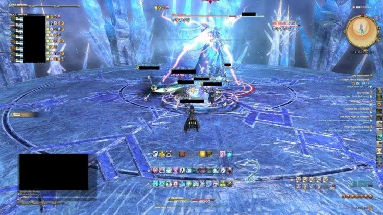 Final Fantasy Xiv Redress