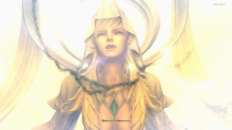 Final Fantasy Xiv Refulgence Clear