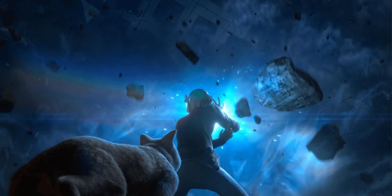 Project G.G. teaser trailer emerges from PlatinumGames