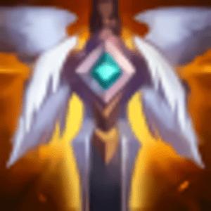 Guardian Angel Item