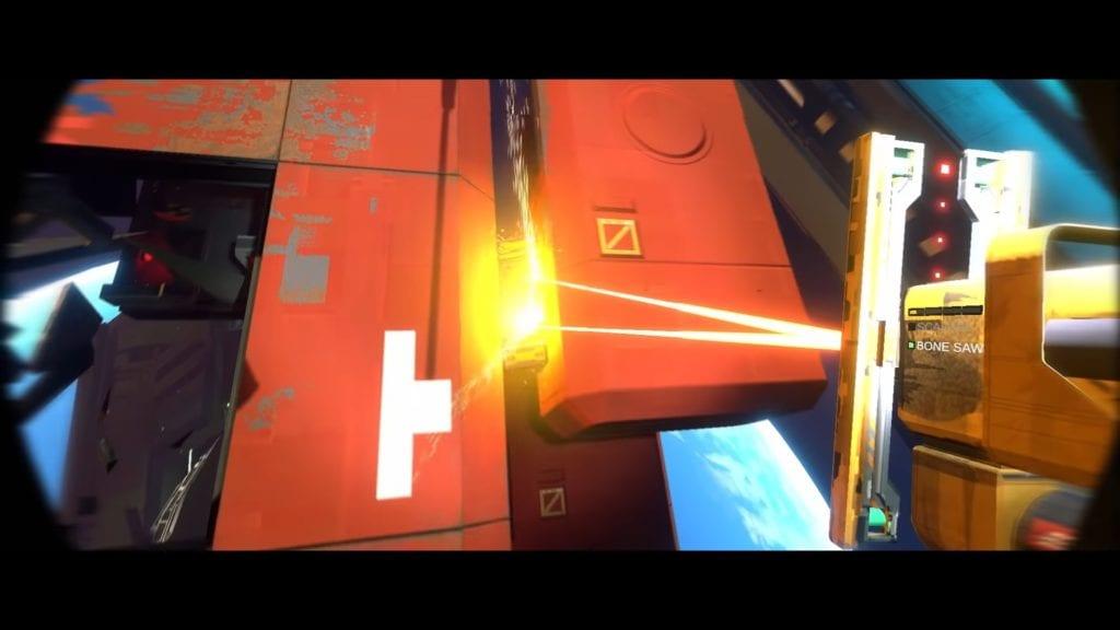Hardspace Shipbreaker Cutter