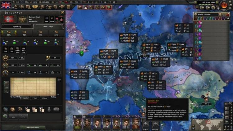 Ger Barbarossa - tag UK