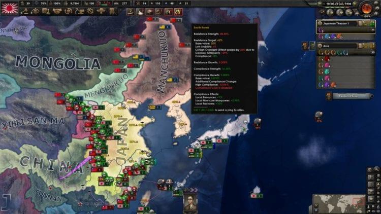 Ger Barbarossa - tag Japan