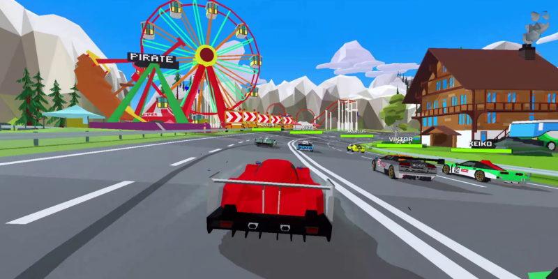 Hotshot Racing 1
