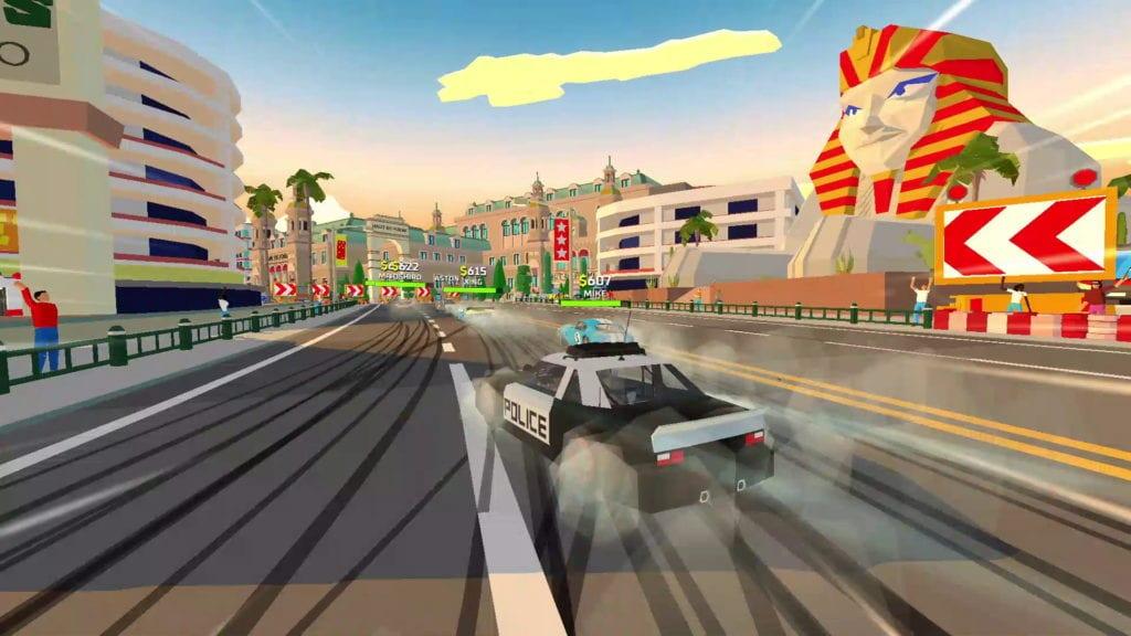 Hotshot Racing 2