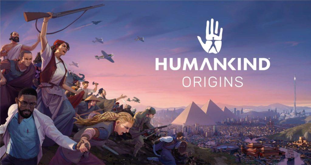 Humankind Dev Diary 1 Origins
