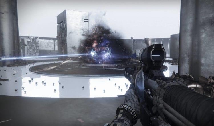 Inotam Oblivion's Triune Boss Guide Destiny 2 Season Of Dawn Legend Sundial Corridors Of Time Phase