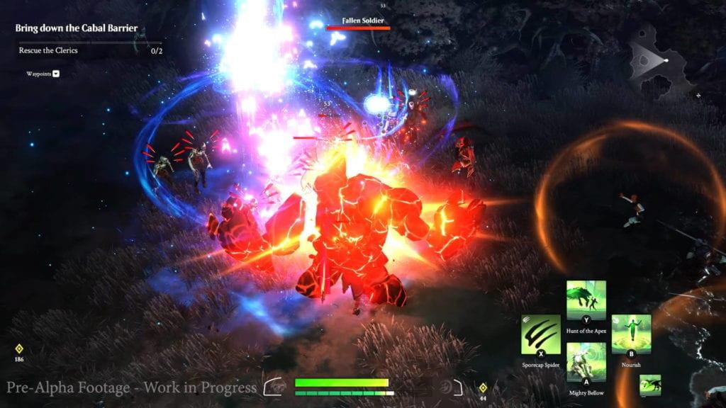 Magic Legends Pax East 2020 Preview 5