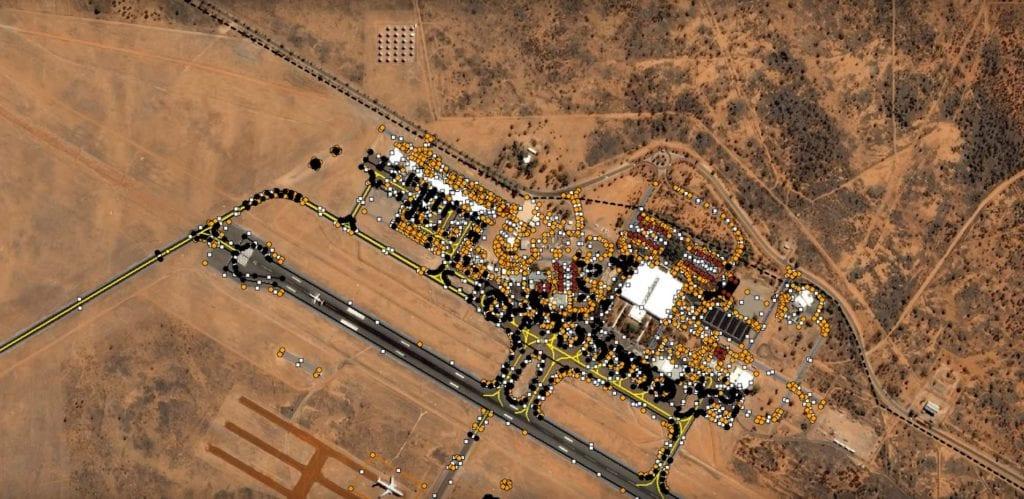 Microsoft Flight Simulator 2020 Building Airports