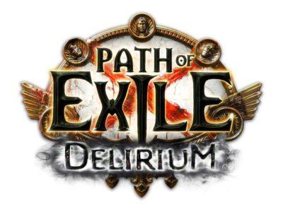 Path Of Exile Delirium Expansion Delirium Boss, Cluster Jewels, Unique Items, Skills, Passives, Blade Blast, Kinetic Bolt, Simulacrum Atlas