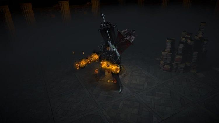 Path Of Exile Delirium Expansion Delirium Boss, Cluster Jewels, Unique Items, Skills, Passives, Blade Blast, Kinetic Bolt, Simulacrum Atlas Perfidy Banners