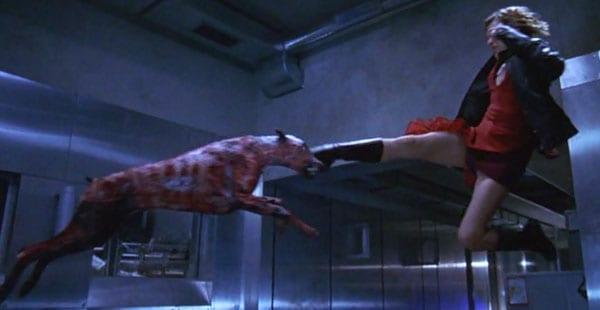 Resident Evil Tv Show 2